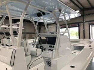 2020 Yellowfin 36 Boat For Sale