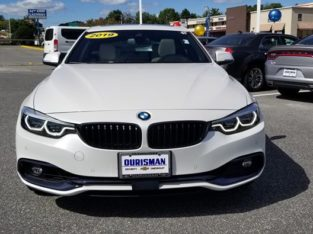 HERMOSO BMW 440I 2019 CAR FOR SALE