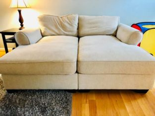 Living Room Chaise Sofa For Sale