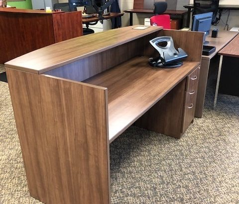 Reception Station For Sale