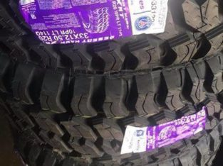 Tire Desert Hawk Mud Tire For Sale