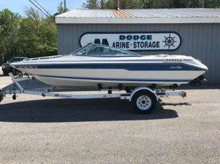 1989 Sea Ray 180 Boat For Sale