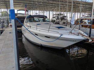 1996 Sea Ray Sundancer Boat For Sale