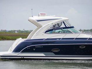 2016 FORMULA 37 PC Boat For Sale