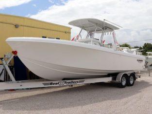 2019 Bluewater Sportfishing Boats