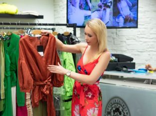 Amazing Personal Wardrobe Stylist – Joanskastyle