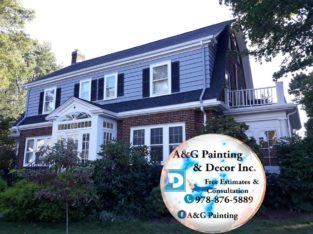 A&G Painting & Decor Inc.