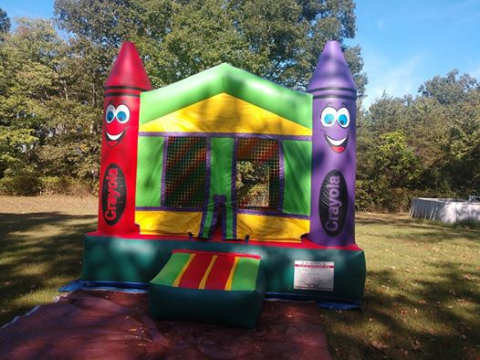 Bounce House On Rent
