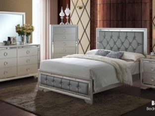 Queen Bed For Sale