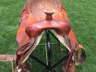 Saddle For Sale