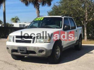 2003 Ford Explorer Car For Sale
