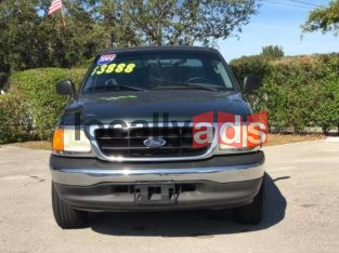 2004 Ford F150 Car For Sale