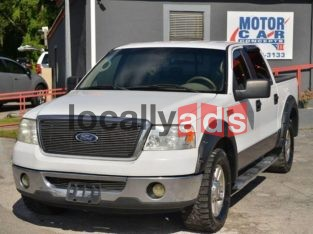 2006 Ford F-150 Super crew Car For Rent