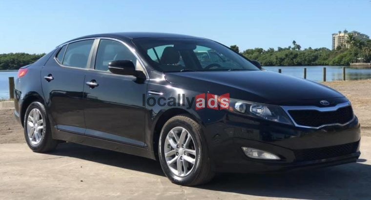 2015 Kia Optima Car For Sale