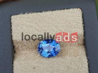 Blue Sapphire For Sale
