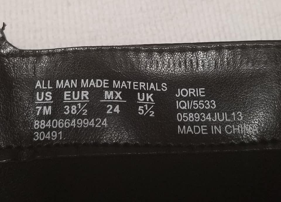 Jorie boots For Sale