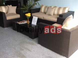 Luxury Outdoor Sofas For Sale