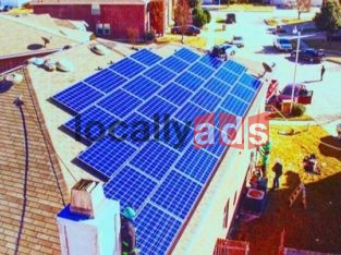 SOLAR SYSTEMS For Sale