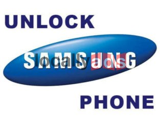 Samsung Carrier Unlocks