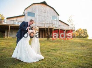Wedding venue special