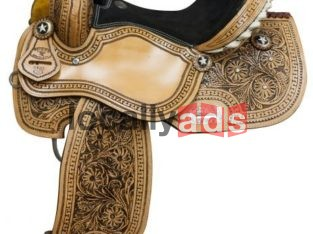 Beautiful Saddle For Sale