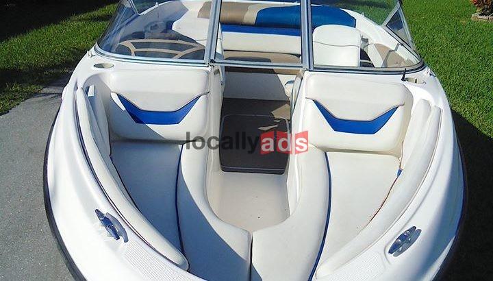 2003 Bayliner 175br Boat For Sale