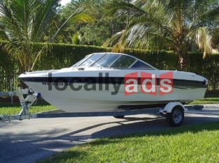 2003 Bayliner 175br Boat For Sale