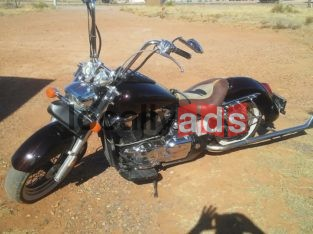 2003 Honda VTX Bike For Sale