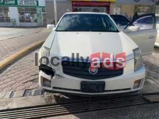 2005 Cadillac CTS Car For Sale