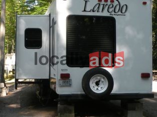 2006 Keystone Laredo trailer For Sale