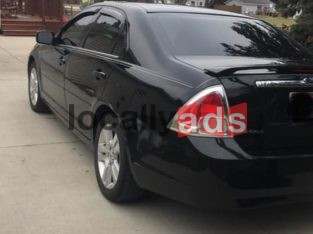 2007 Ford Fusion Car For Sale