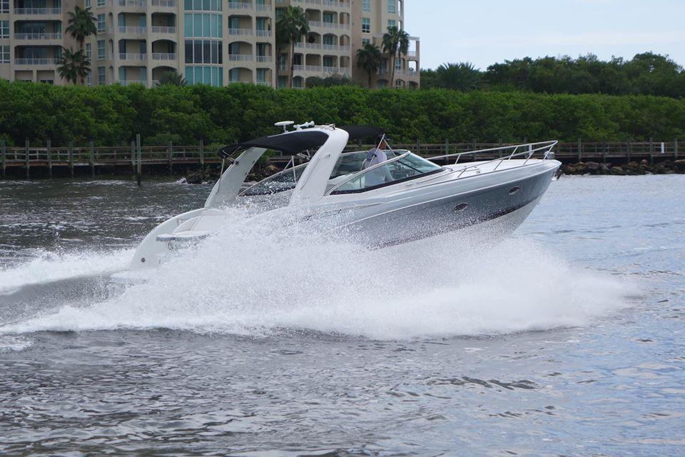 2012 Formula Boat For Sale