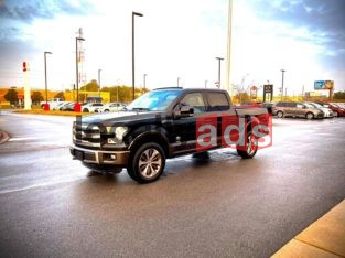 2016 Ford F-150 Car For Sale