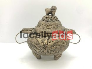 Asian Art and Artifacts For Sale