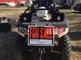 Atv and utv For Sale