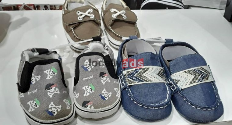 Baby Shoes For Sale