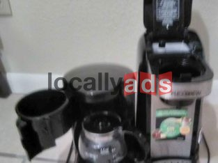 Coffee Maker For Sale