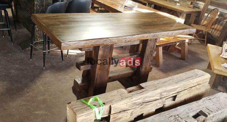 Farm House Tables For Sale