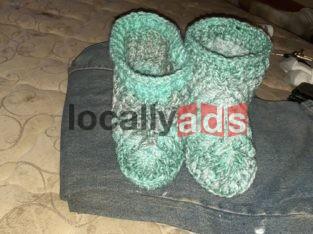 Handmade Crochet For Sale