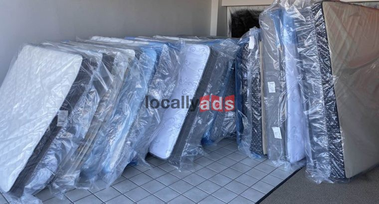 Liquidating Everything- Mattresses For Sale