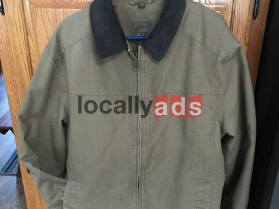 Men's Barn Jacket For Sale