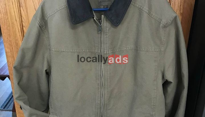 Men's Barn Jacket For Sale