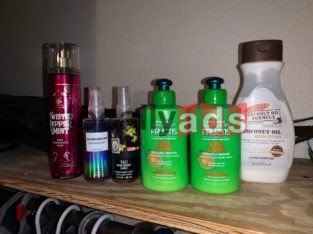 Personal Care items For Sale