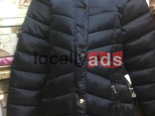 Thick Warm Coat For Sale