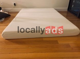 Mattress For Sale