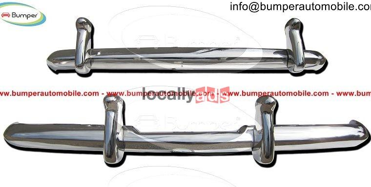 Bentley S1 S2 Rolls- Royce Silver Cloud bumpers