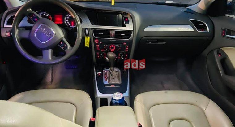 2010 Audi A4 · 2.0T Premium Sedan 4D