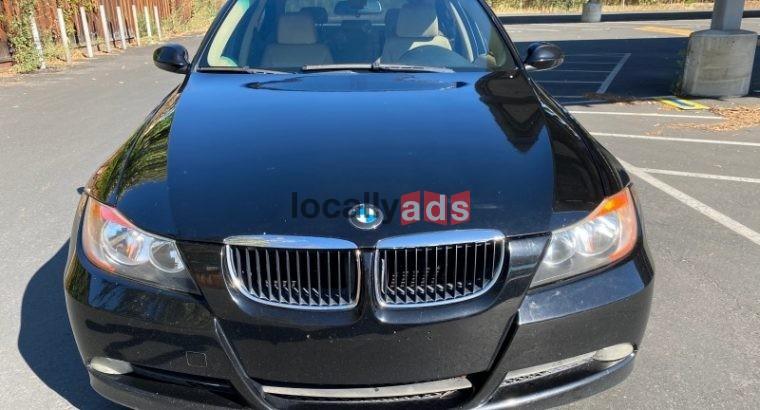 2007 BMW Series 3
