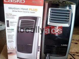 Lasko Ceramic heater for sale