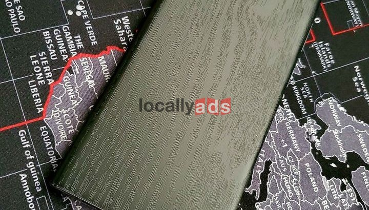 Note 10 Plus Black Factory Unlocked